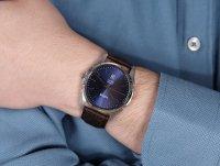 Zegarek męski Lorus Klasyczne RH957NX9 - zdjęcie 2