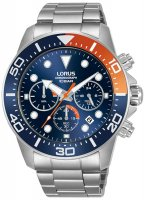 Zegarek Lorus RT345JX9