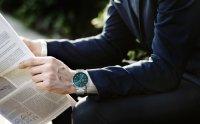 Zegarek męski Lorus Klasyczne RW401AX9 - zdjęcie 5