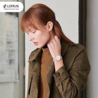 Zegarek damski Lorus Klasyczne RG209QX9 - zdjęcie 7