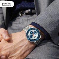 Zegarek męski Lorus Sportowe RT331HX9 - zdjęcie 6