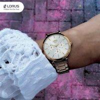 Zegarek damski Lorus Fashion RP612DX9 - zdjęcie 5