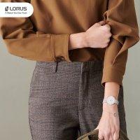 Zegarek damski Lorus Klasyczne RG209QX9 - zdjęcie 8