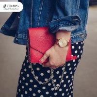 Zegarek damski Lorus Klasyczne RG252PX9 - zdjęcie 5