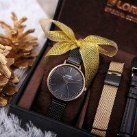 Zegarek damski Lorus Biżuteryjne RG286PX9 - zdjęcie 3