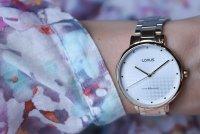 Zegarek damski Lorus Fashion RG268PX9 - zdjęcie 4