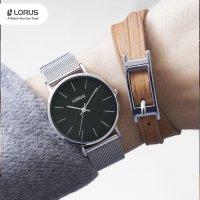Zegarek damski Lorus Klasyczne RG207QX9 - zdjęcie 9