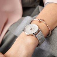 Zegarek damski Lorus Klasyczne RG209QX9 - zdjęcie 3
