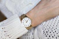 Zegarek damski Lorus Klasyczne RG214PX9 - zdjęcie 4