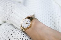 Zegarek damski Lorus Klasyczne RG214PX9 - zdjęcie 2