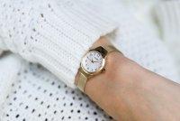 Zegarek damski Lorus Klasyczne RG222PX9 - zdjęcie 3