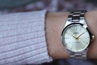Zegarek damski Lorus Klasyczne RG227PX9 - zdjęcie 3