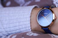 Zegarek damski Lorus Klasyczne RG230MX9 - zdjęcie 4