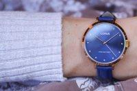 Zegarek damski Lorus Klasyczne RG230MX9 - zdjęcie 5