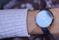 Zegarek damski Lorus Klasyczne RG230MX9 - zdjęcie 6