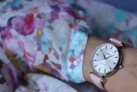 Zegarek damski Lorus Klasyczne RG249PX9 - zdjęcie 4