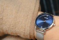 Zegarek damski Lorus Klasyczne RG251PX9 - zdjęcie 8