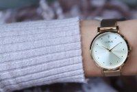 Zegarek damski Lorus Klasyczne RG252PX9 - zdjęcie 4