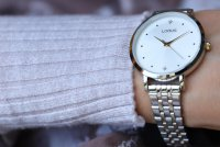 Zegarek damski Lorus Klasyczne RG253PX9 - zdjęcie 3