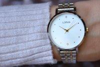 Zegarek damski Lorus Klasyczne RG253PX9 - zdjęcie 4