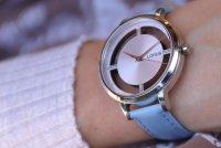 Zegarek damski Lorus Klasyczne RG293PX9 - zdjęcie 6