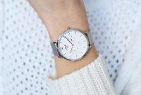 Zegarek damski Lorus Klasyczne RP689CX9 - zdjęcie 4