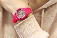 Zegarek damski Lorus Sportowe R2387HX9 - zdjęcie 6