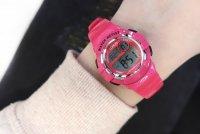 Zegarek damski Lorus Sportowe R2387HX9 - zdjęcie 7