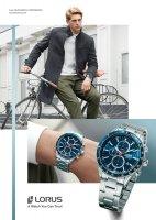 Zegarek męski Lorus Sportowe RM329GX9 - zdjęcie 4