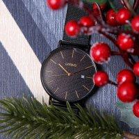Zegarek męski Lorus Klasyczne RH909LX9 - zdjęcie 5