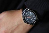 Zegarek męski Lorus Klasyczne RH931KX9 - zdjęcie 2