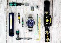Zegarek męski Lorus Klasyczne RH945JX9 - zdjęcie 2