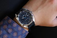 Zegarek męski Lorus Klasyczne RH953KX9 - zdjęcie 3