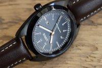 Zegarek męski Lorus Klasyczne RH955KX9 - zdjęcie 3