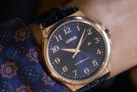 Zegarek męski Lorus Klasyczne RH974KX9 - zdjęcie 2