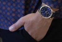 Zegarek męski Lorus Klasyczne RH974KX9 - zdjęcie 3