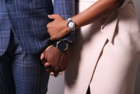 Zegarek męski Lorus Klasyczne RH981KX9 - zdjęcie 5