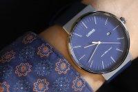 Zegarek męski Lorus Klasyczne RH985KX9 - zdjęcie 2