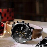 Zegarek męski Lorus Klasyczne RM365EX9 - zdjęcie 2