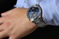 Zegarek męski Lorus Klasyczne RT317HX9 - zdjęcie 3