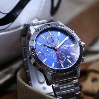 Zegarek męski Lorus Sportowe RM309FX9 - zdjęcie 2