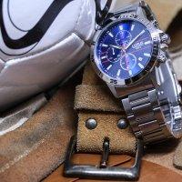 Zegarek męski Lorus Sportowe RM309FX9 - zdjęcie 3