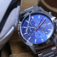 Zegarek męski Lorus Sportowe RM309FX9 - zdjęcie 4