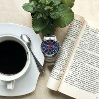 Zegarek męski Lorus Sportowe RM309FX9 - zdjęcie 5