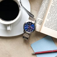 Zegarek męski Lorus Sportowe RM309FX9 - zdjęcie 6