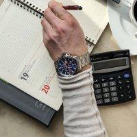 Zegarek męski Lorus Sportowe RM309FX9 - zdjęcie 8
