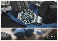 Zegarek męski Lorus Sportowe RM335FX9 - zdjęcie 2