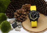 Zegarek męski Lorus Sportowe RRX23GX9 - zdjęcie 2