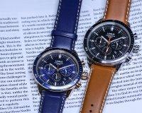 Zegarek męski Lorus Sportowe RT306HX9 - zdjęcie 2