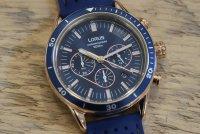 Zegarek męski Lorus Sportowe RT324HX9 - zdjęcie 6